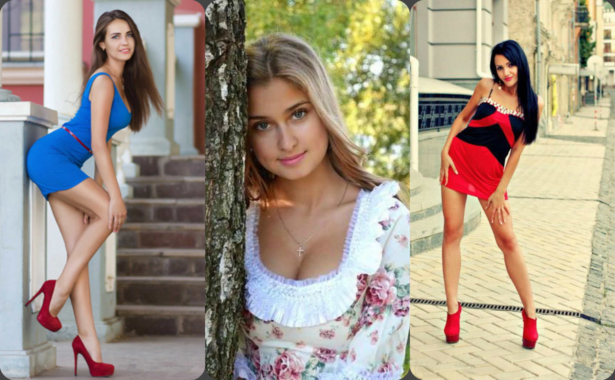 Ukrainian women: Who are they? | AnnaUkolova