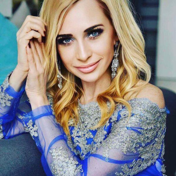 Ukraine woman
