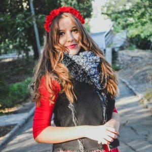 Natalia (25 years old) | id 003