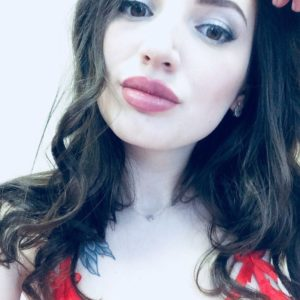Bogdana (22 years old) | ID 005