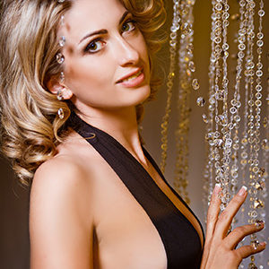 Valya (28 years old) | ID 011
