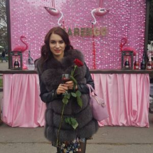 Anna (27 years old) |id 012