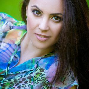 Olga (40 years old) | ID 009