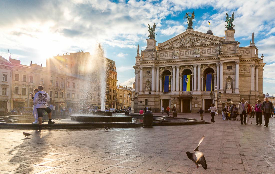 lviv dating sites