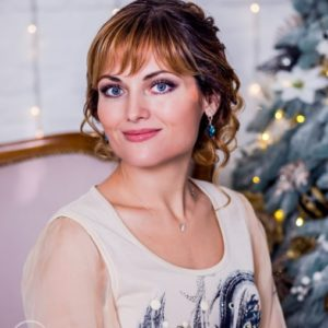 Irina (36 years old) | ID 013