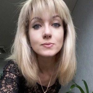 Galina (36 years old) | ID 028