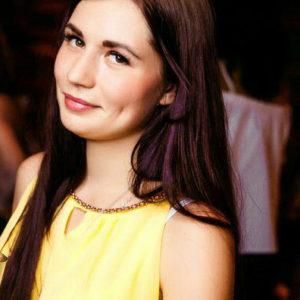 Vika (27 years old) | ID 029