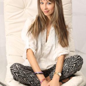 Victoriya (42 years old) | ID 015