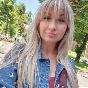 Anastasia (34 years old) | ID 015