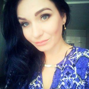 Sasha (33 years old) | ID 035