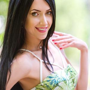Karina (28 years old) | ID 023