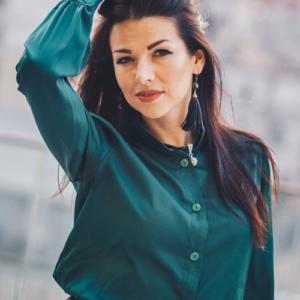Yuliya (31 years old) | ID 023