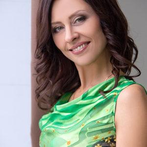 Nataliya (42 years old) | ID 032
