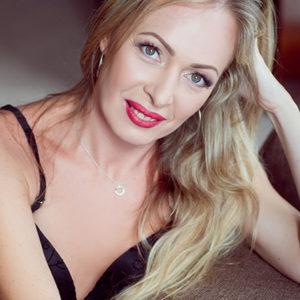 Olga (40 years old) | ID 033
