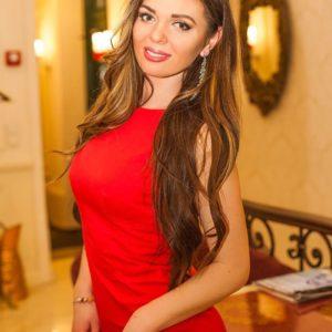 Irina (29 years old) | ID 049