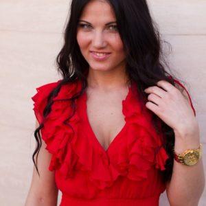 Elena (28 years old) | ID 044