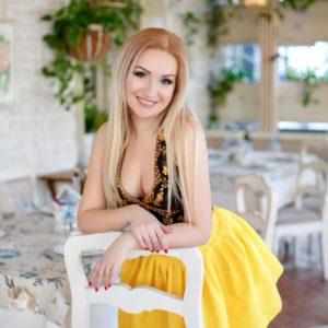Olesya (36 years old) | ID 055