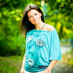 Irina (46 years old) | ID 019