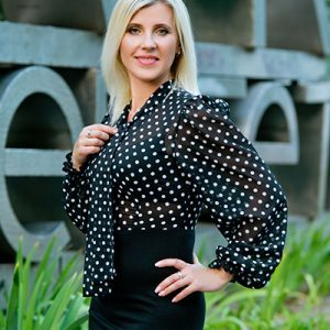 Viktoriya (43 years old) | ID 034