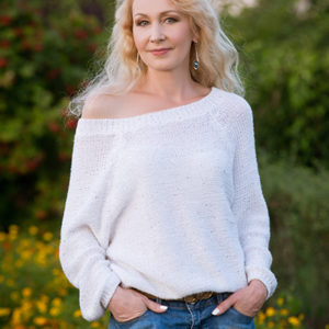 Tanya (48 years old) | ID 036