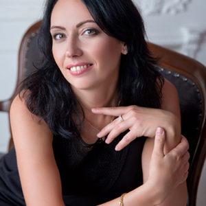 Svetlana (42 years old) | ID 038