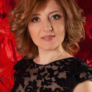 Nataliya (46 years old) | ID 037