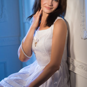 Elena (51 years old) | ID 040