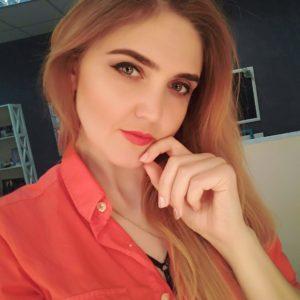 Olesya (38 years old) | ID 040