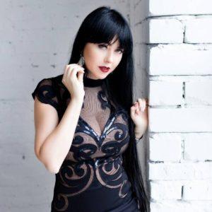 Yana (41 years old) | ID 051