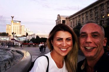 Finding a wife in Ukraine is like walking through a minefield: an interview with one of the experts in the International Dating and Matchmaking, Alex Pinto