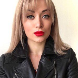 Kseniya (31 years old) | ID 063