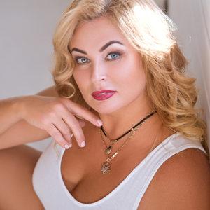 Snezhana (47 years old) | ID 043