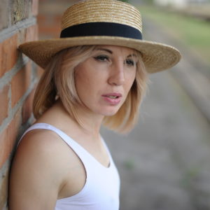 Katerina (34 years old) | ID 075