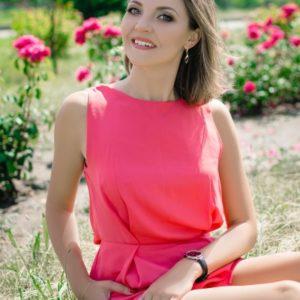 Evgeniya (36 years old) | ID 052