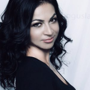 Irina (37 years old) | ID 052