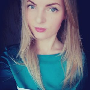 Elena (29 years old) | ID 089