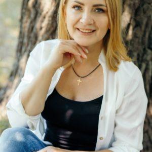 Nataliya (55 years old) | ID 059