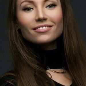 Olga (29 years old) | ID 095
