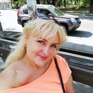 Larisa (55 years old) | ID 089