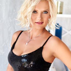Olga (34 years old) | ID 059