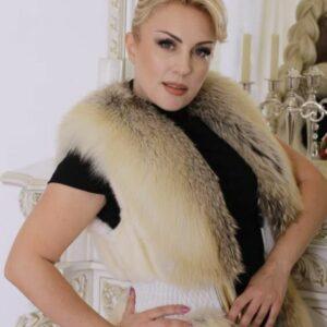 Nadezhda (42 years old) | ID 040