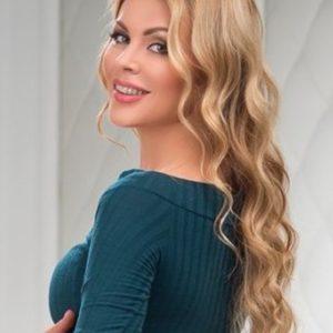 Svetlana (43 years old) | ID 102