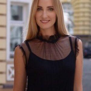 Kseniya (32 years old) | ID 100
