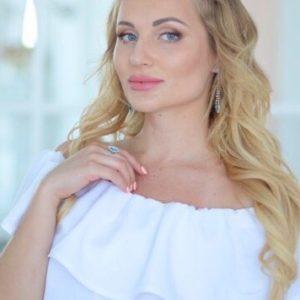 Tatiana (29 years old) | ID 101