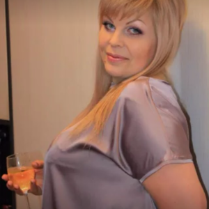 Svetlana (42 years old) | ID 062