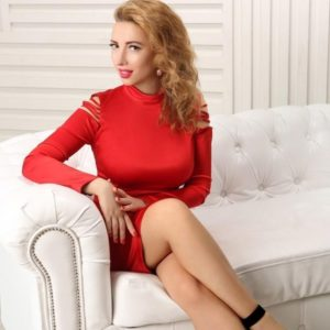 Irina (36 years old) | ID 059