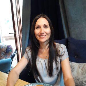 Natalia (41 years old) | ID 069