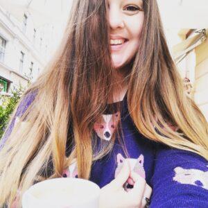Natalie (23 years old) | ID 065