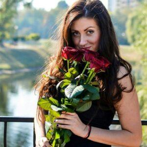 Irina (37 years old) | ID 085