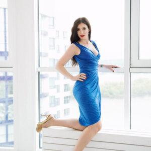 Olga (41 years old) | ID 074